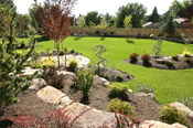 Commercial and Residential Landscape Design
